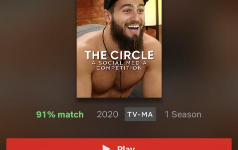 Readers can watch the new 12-episode reality show on Netflix, which claims it is where