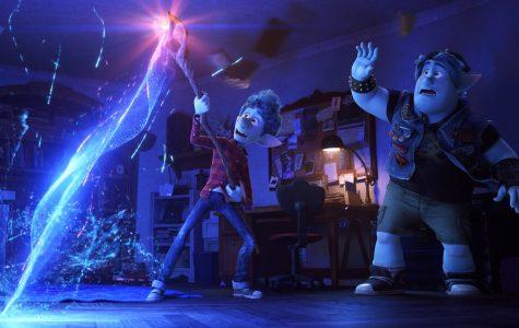 Review: Pixar's