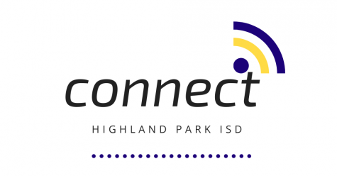 "HPISD launched the ""Connect HPISD"" website on Monday, March 30, as a resource for students and parents navigating continuity of instruction online in the midst of the coronavirus epidemic."
