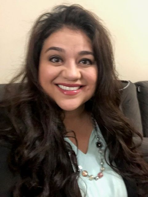 New assistant principal Michelle Shumate joins HPISD from Arkansas.