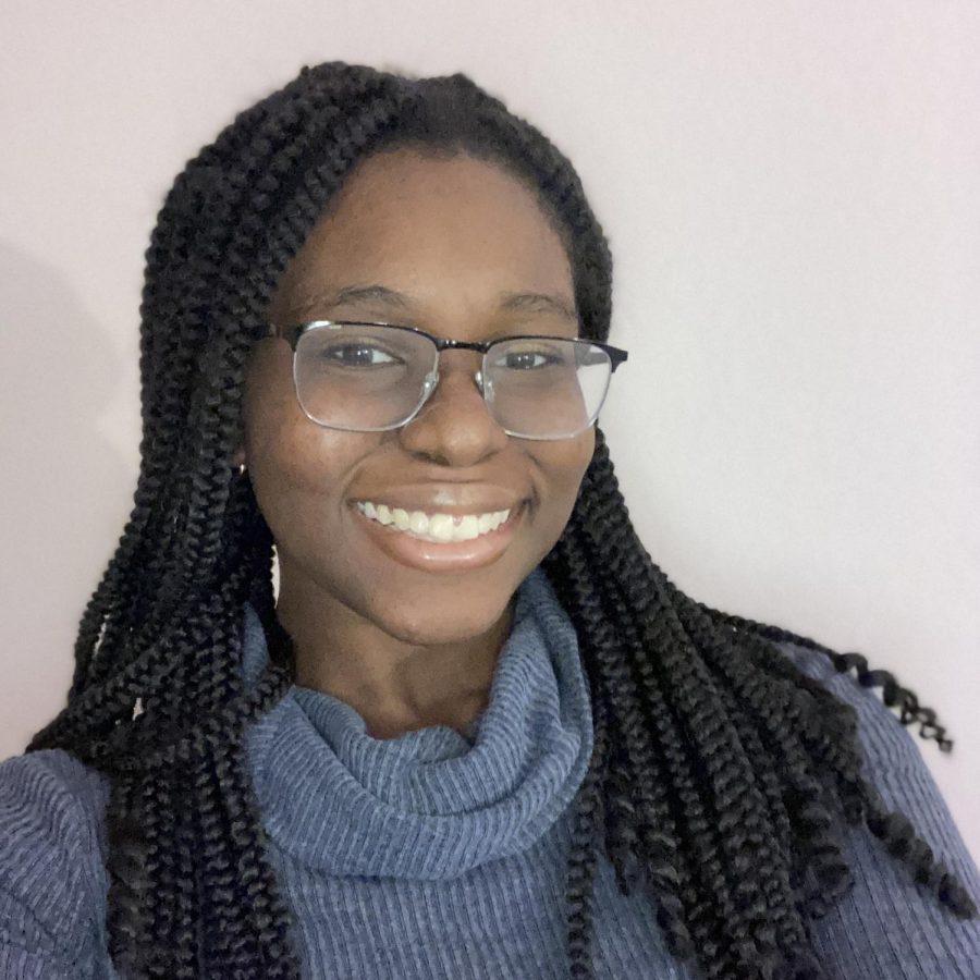 Jeneta Nwosu