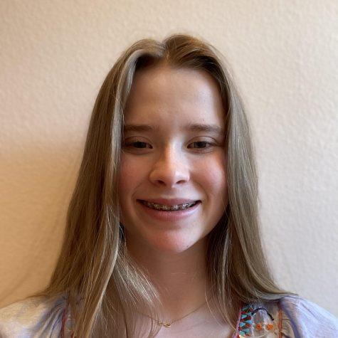 Photo of Katherine Harrell