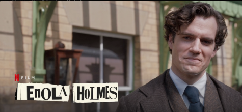 "Netflix releases ""Enola Holmes"" in September. The movie has a run time of 121 minutes."